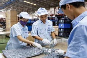 Doanh nghiệp thành lập mới tăng hơn 8% trong tháng 5