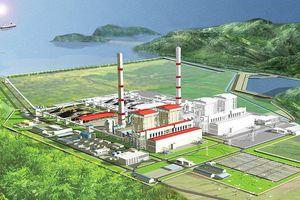 Vietcombank được cấp tín dụng vượt khung cho EVN thực hiện Nhà máy Nhiệt điện Quảng Trạch 1
