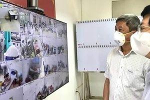 Từ 2-6, Trung tâm ICU lớn nhất miền Bắc đặt tại Bắc Giang đi vào hoạt động
