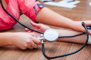Điều trị và phòng huyết áp thấp