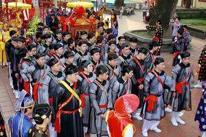 Hà Nội có thêm 2 di sản văn hóa phi vật thể quốc gia