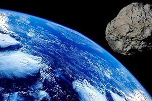 Tiểu hành tinh lớn bay cách Trái Đất 7,2 triệu km