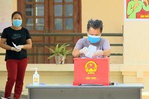 Danh sách 50 người trúng cử đại biểu HĐND tỉnh Ninh Bình nhiệm kỳ 2021 – 2026