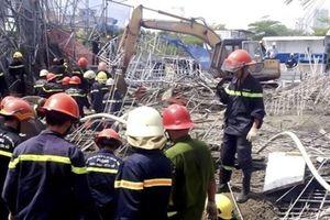 Thanh Hóa: Hai công nhân bị tai nạn lao động tại Công ty CP xi măng Bỉm Sơn