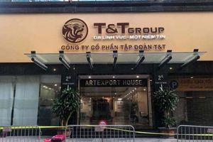 Hà Nội: Ghi nhận 3 ca dương tính đều liên quan Công ty T&T
