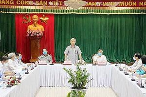 Đồng Nai: Công bố danh sách 81 người trúng cử đại biểu HĐND tỉnh nhiệm kỳ 2021-2026