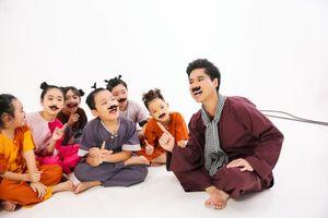 Ngọc Sơn tung MV 'Những điều cha dạy' về tình phụ tử