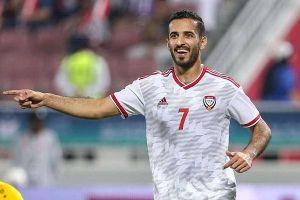 4 đội Đông Nam Á không thắng trận nào, UAE thị uy sức mạnh