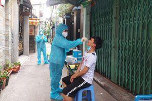 TP Hồ Chí Minh ghi nhận thêm 19 ca nghi nhiễm mới