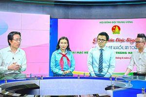 Bảo đảm an toàn cho thiếu niên và nhi đồng trong đại dịch