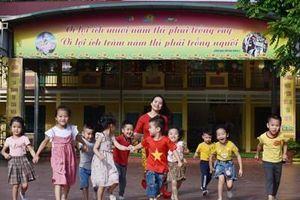 Những đảng viên trẻ giữa đại ngàn ATK Việt Bắc