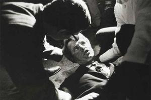 Cái chết đau đớn của em ruột tổng thống Mỹ John F. Kennedy