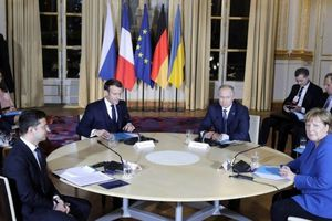 Bộ tứ Normandy sẽ nhóm họp cấp bộ trưởng tìm kiếm giải pháp cho khủng hoảng Ukraine