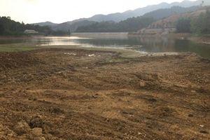 Chính quyền địa phương yêu cầu chủ đầu tư dừng ngay các hoạt động xây dựng trái phép