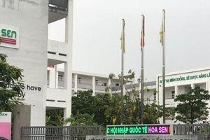Trường học nào ở Ninh Thuận 'dạy chay, học chay' suốt nhiều năm?