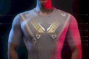 Phát triển loại áo sơ mi thông minh có khả năng theo dõi hoạt động của tim