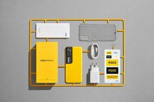 POCO M3 Pro ra mắt: chip Dimensity 700 5G giá 5,5 triệu