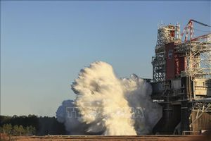 New Zealand ký thỏa thuận hợp tác vũ trụ với NASA