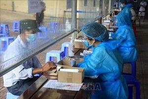 Thái Bình kích hoạt trở lại 3 tổ công tác liên ngành tại cửa ngõ ra vào tỉnh