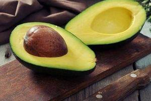 Trái cây và rau củ giúp ngăn ngừa dị tật thai nhi