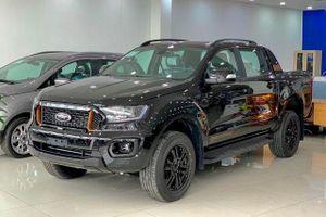 Đại lý nhận cọc Ford Ranger phiên bản lắp ráp tại Việt Nam