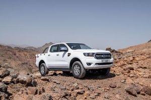 Bí quyết 'chơi off-road' với xe bán tải Ford Ranger