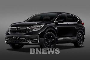 Bảng giá xe ô tô Honda tháng 6/2021, mẫu xe có giá thấp nhất 418 triệu