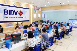Lãi suất tiết kiệm ngân hàng BIDV hôm nay