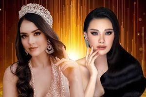 Đại diện Mexico tại Miss Universe 2021 lộ diện: Hổ chiến lẫy lừng nhất định Kim Duyên phải dè chừng