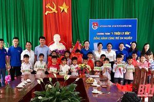 Nhân Ngày Quốc tế Thiếu nhi (1-6): Không để trẻ em nào bị bỏ lại phía sau