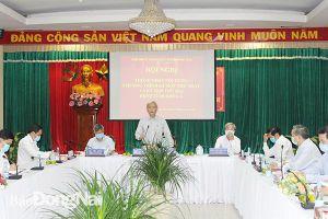 Chuẩn bị chu đáo cho Kỳ họp thứ nhất HĐND tỉnh khóa X
