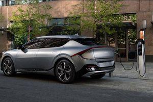 Ôtô điện Kia bắt đầu khai phá thị trường Mỹ