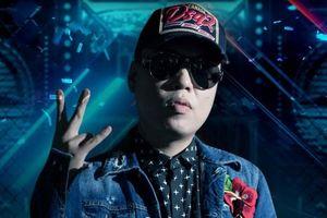 Rapper LK sẽ là cái tên cuối cùng trên ghế nóng Rap Việt mùa 2