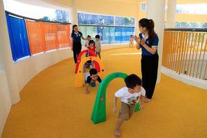 Chăm sóc, bảo vệ trẻ em: Cần nhiều 'rào chắn' an toàn