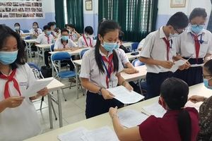 NÓNG: Kỳ thi vào lớp 10 tại Hà Nội chính thức lùi lịch và rút ngắn thời gian làm bài thi