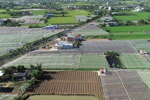 Để Tiền Giang đạt chuẩn nông thôn mới vào năm 2025