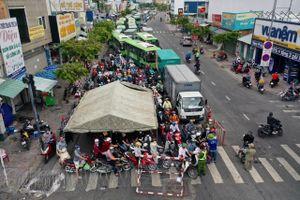 Người dân TP.HCM đi đường nào để tránh xuyên qua Gò Vấp?