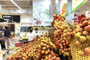 Siêu thị Big C và GO! chung tay hỗ trợ nông dân Bắc Giang tiêu thụ nông sản