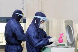 Đồng Nai: Chi 1 tỷ đồng xét nghiệm SARS-CoV-2 cho hơn 3.000 thành viên hội đồng thi lớp 10