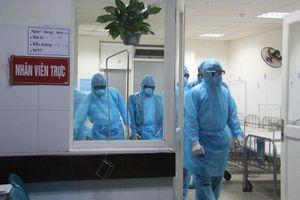 Nữ bệnh nhân 37 tuổi ở TPHCM tử vong vì COVID-19