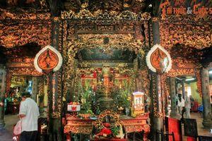 Huyền bí nơi phát tích tục thờ Đức Vua Cha Bát Hải ở Việt Nam