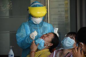 Đà Nẵng: Cụ bà 72 tuổi mắc COVID-19, đã được cách ly y tế trước đó
