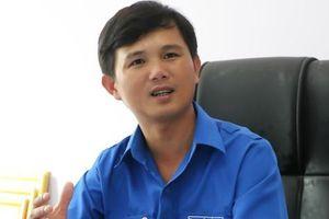 Bí thư Tỉnh đoàn Đắk Nông, Đắk Lắk đều trúng cử đại biểu HĐND