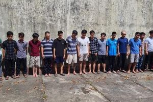 Cảnh sát bao vây sới bạc lớn ở Phú Quốc, bắt giữ hàng chục đối tượng