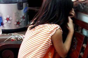 Bắt đối tượng nhiều lần hiếp dâm bé gái 11 tuổi