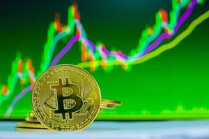 Bitcoin tụt giá, xuống ngưỡng 36.000 USD