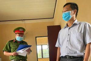 Bắt giam Giám đốc trung tâm giáo dục nghề nghiệp ở Lâm Đồng