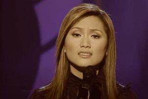 Số phận đáng thương của ca sĩ Angela Trâm Anh trước khi qua đời