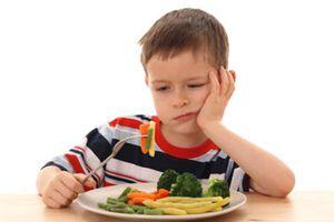 Thiếu vi chất ở trẻ: Biểu hiện và cách phòng ngừa