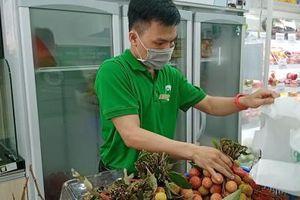 Chung tay hỗ trợ tiêu thụ nông sản Bắc Giang